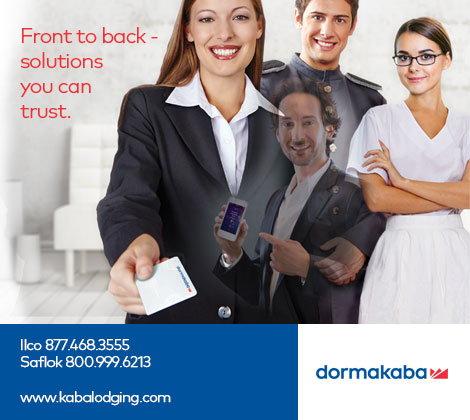 Kaba Locks Advertisement