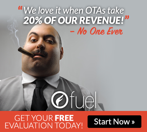 Fuel Travel Marketing
