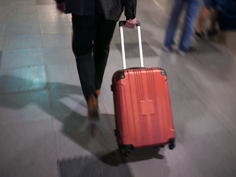 The number of females traveling alone, for both business and leisure travel, is on the rise accordin