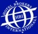Hotel Brokers International Logo