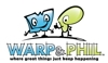 Warp & Phil